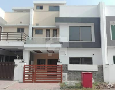 5 Marla House Available For Sale In Bahria Enclave  Sector B1