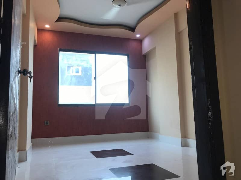 West Open 1st Floor Apartment Is Available For Rent Dha Bukhari Commercial