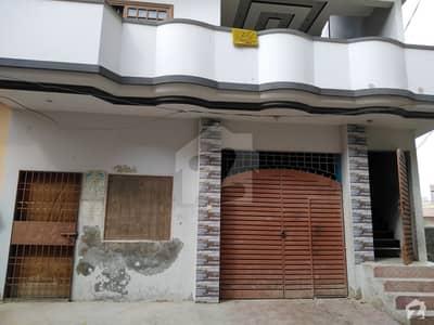 Ground+2  Bungalow Available In Gulshan E Mustafa Near Gulistan Sajjad Road Qasimabad Hyderabad