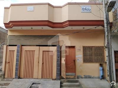 گلشنِ مصطفیٰ ٹاؤن حیدر آباد میں 3 کمروں کا 5 مرلہ مکان 66 لاکھ میں برائے فروخت۔