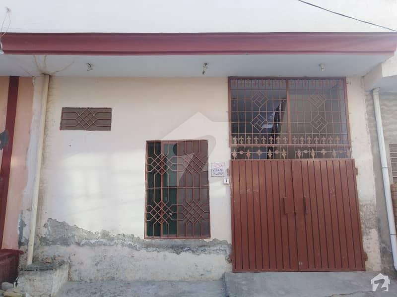 اسلامیہ کالونی بہاولپور میں 2 کمروں کا 3 مرلہ مکان 32 لاکھ میں برائے فروخت۔