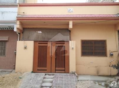 گلستانِ سجاد حیدر آباد میں 3 کمروں کا 5 مرلہ مکان 86 لاکھ میں برائے فروخت۔