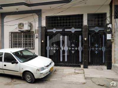 گلستانِ سجاد حیدر آباد میں 6 کمروں کا 5 مرلہ مکان 76 لاکھ میں برائے فروخت۔
