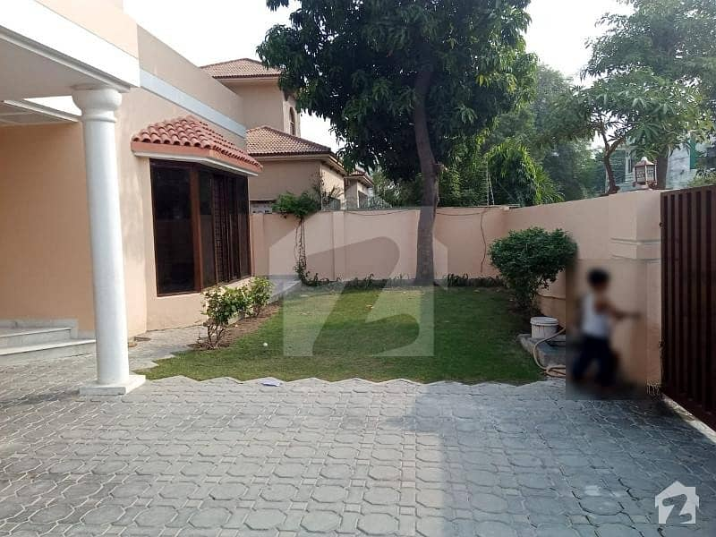 Most Beautiful Lavish Location Lower Portion For Rent At Phase 4