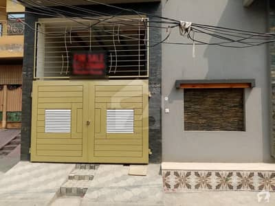 House Available For Sale In Al Fayaz Colony Satiana
