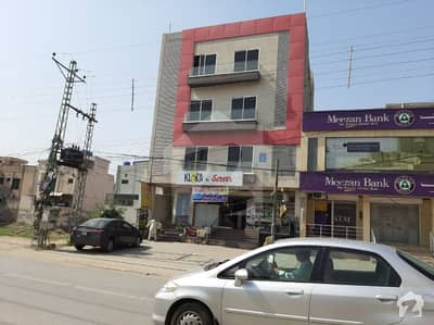 Apartment For Rent In Punjab Society