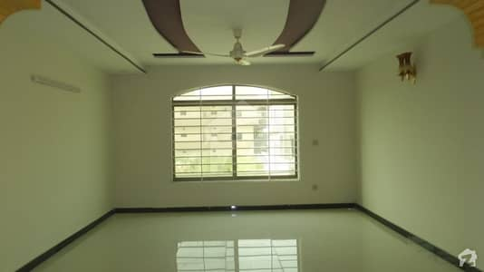 Excellent Constructed House Available For Sale In G-10 Islamabad