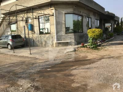 49500  Square Feet Factory In Tarnol Is Available
