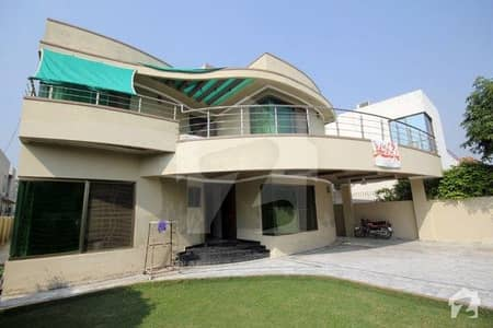 Chohan Offer 1 Kanal Lower Portion for Rent in Phase 5