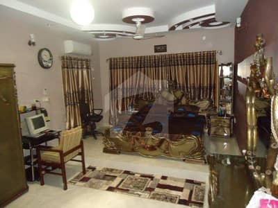 260 Square Yards Ground 2 Bungalow For Sale  2 Balcony 8bed Attached Bath Drawing Tv Lounge