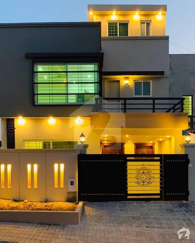 Brand New Luxury House For Sale At The Heart Of Bahria Town Phase 8