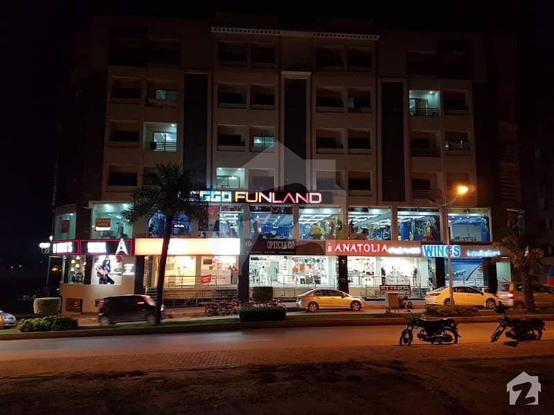 بحریہ ٹاؤن ۔ سوِک سینٹر بحریہ ٹاؤن فیز 4 بحریہ ٹاؤن راولپنڈی راولپنڈی میں 3 مرلہ دکان 80 لاکھ میں برائے فروخت۔