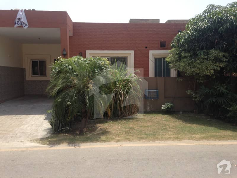 5 Marla Single Storey Corner House For Sale At Bahria Town Lahore
