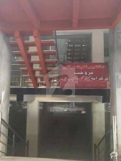 پی ڈبلیو ڈی روڈ اسلام آباد میں 1 مرلہ دکان 45 لاکھ میں برائے فروخت۔