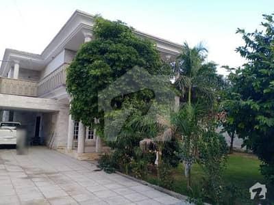 2 Kanal House For Sale - Rahatabad Peshawar