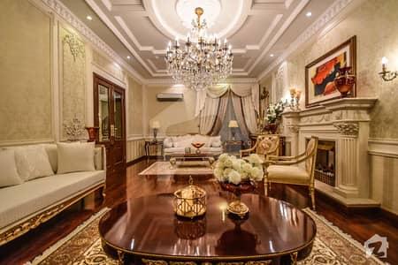 1 Kanal Fully Furnished Brand New House Near Dha Raya Golf  Country Club