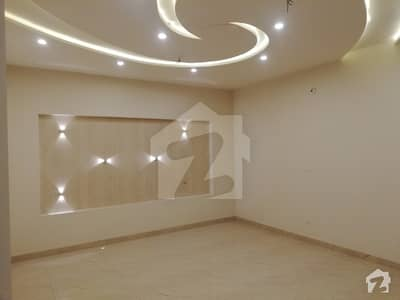 7 Marla Double Story Luxury House Is Available For Sale In Wapda Town Phase One