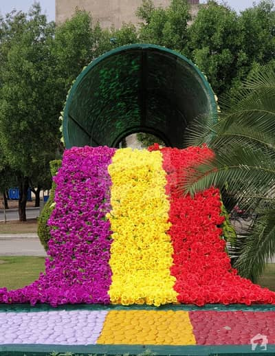 بحریہ ٹاؤن ایگزیکٹو لاج بحریہ ٹاؤن سیکٹر B بحریہ ٹاؤن لاہور میں 2 کنال رہائشی پلاٹ 3.5 کروڑ میں برائے فروخت۔