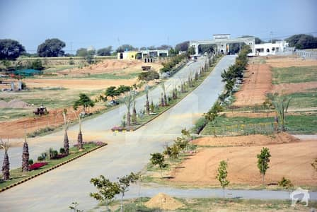 گرین سٹی اسلام آباد میں 1 کنال رہائشی پلاٹ 26 لاکھ میں برائے فروخت۔