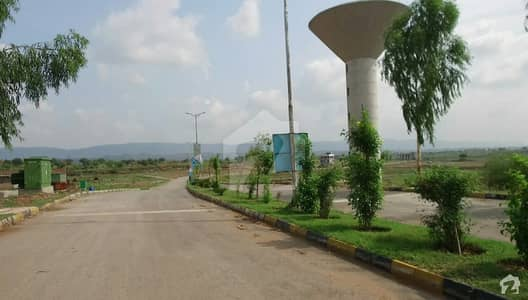 Commercial Plots Available near CPEC