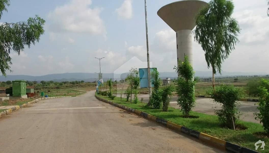 آئی سی ایچ ایس ٹاون ۔ فیز 1 اسلام آباد کوآپریٹو ہاؤسنگ فتح جنگ روڈ اسلام آباد میں 4 مرلہ کمرشل پلاٹ 23 لاکھ میں برائے فروخت۔