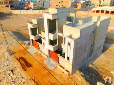80 Yard Single Storey House For Sale Park Facing
