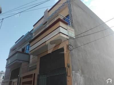 بھمبر روڈ گجرات میں 4 کمروں کا 4 مرلہ مکان 60 لاکھ میں برائے فروخت۔