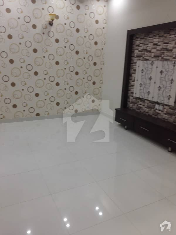 6 Marla Double Unit House For Rent 4 Bedroom At Bahria Town Lhr