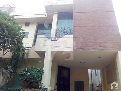 5 Marla Beautiful House For Rent Near Park  Masjid And Commercial