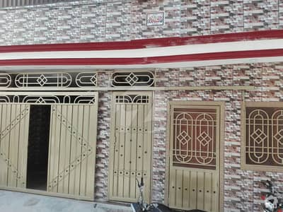 House Available For Sale In Sir Syed Colony Abbottabad