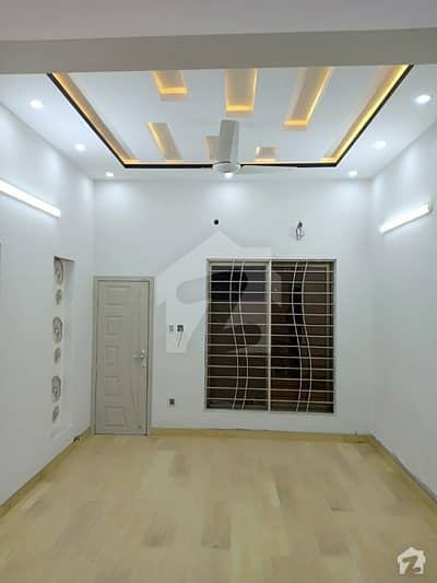 05 Marla Brand New 1st Entry Lower Portion Is For Rent in Pia Housing Scheme Near Wapda Town Housing Society Lahore A1 Block