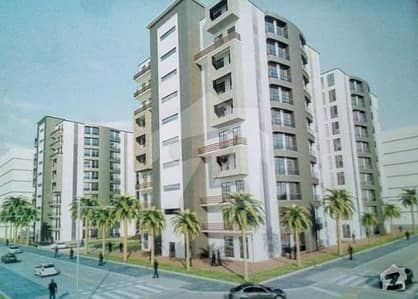 1100 Sqft Apartment Available For Sale In Dream Height