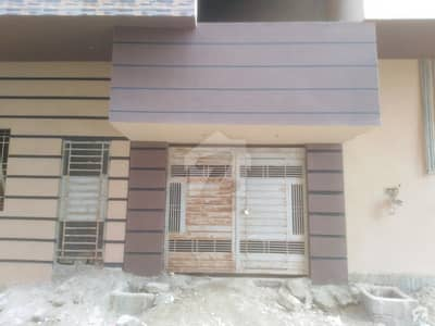 3rd Floor Portion Is Available For Sale
