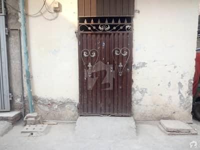 داروغے والا لاہور میں 1 کمرے کا 1 مرلہ مکان 26 لاکھ میں برائے فروخت۔