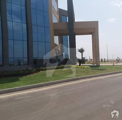Booking Ready Office 842 Sq Ft In Bahria Town Midway Commercial