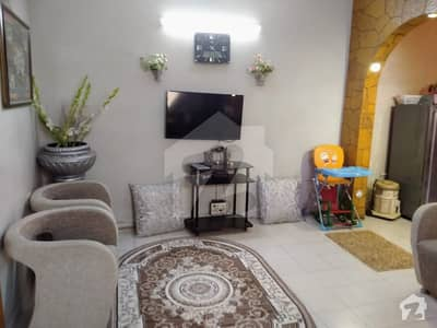 Prime Location Flat For Sale At Baloch Colony