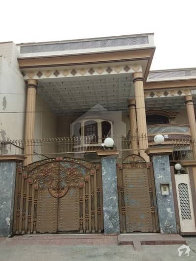 1 Kanal Double Storey House For Sale Abid Shaeed Road