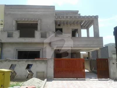 Marvelous Brand New 10 Marla House For Sale In Block E Phase Viii
