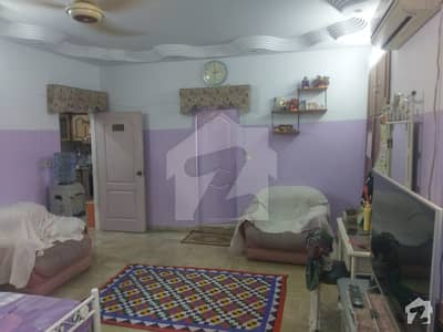 120 Sq Yards G+2 House For Sale At Abid Town