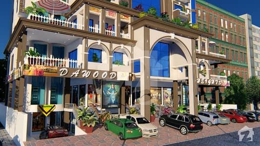 For sale shop 90 sakrft dawood heights