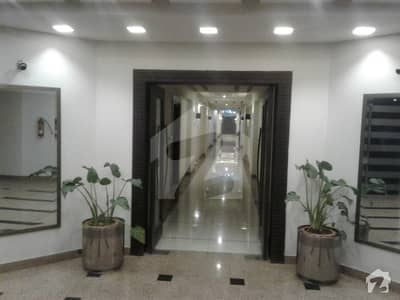 SEMI FURNISHED THREE BEDROOM APARTMENT FOR RENT IN CENTURY MALL