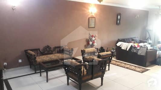 Al Rehman Gardens Airport Road Lahore - Flat For Sale