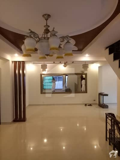 100  Original Picture 10 Marla House For Rent DHA Lahore
