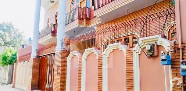 9 Marla Old House For Sale Demand 177 Lac