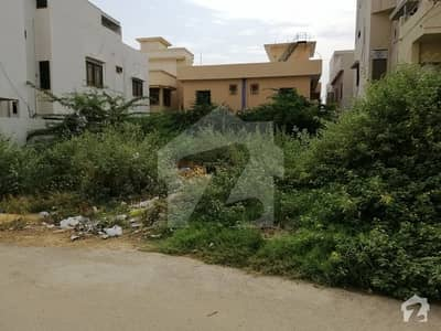 400 Square Yards Residential Plot Is Available For Sale In Gulistan E Jauhar Block 14 Near Beacon House School