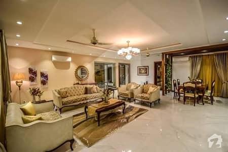 2 Kanal Full Basement 7 Bedroom House For Sale In DHA Phase 2