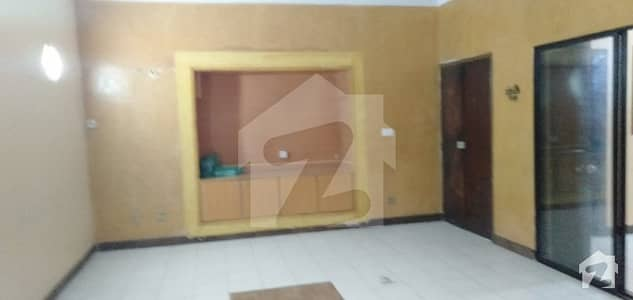 300 Sq Yards 2 Bedrooms Ground Portion For Rent