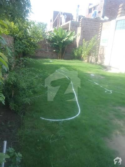 House Is Available For Sale In Wapda City - Block H