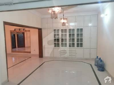 House Is Available For Rent In G-7