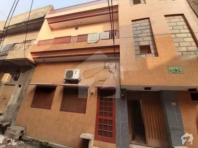 House For Sale In  Sheikhupura Road, Gas Meter,  Wapda 2 Meter
